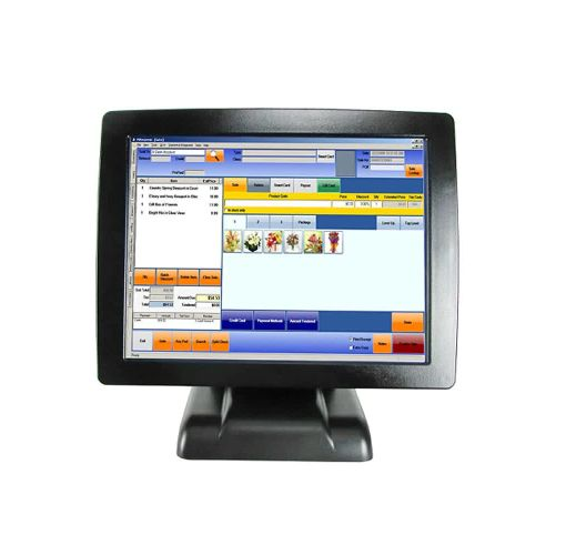 Onitshamarket - Buy 15 Inch Touch Screen Retail POS Systems All in One Terminal Machine