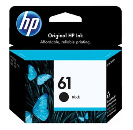 Onitshamarket - Buy HP 61 Black Ink Printer Cartridge