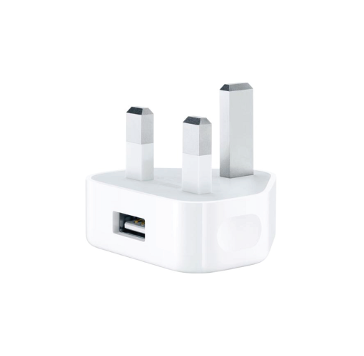 Onitshamarket - Buy Apple 5W Wall Power Adapter for iPhone, iPad mini and iPod Phone Accessories