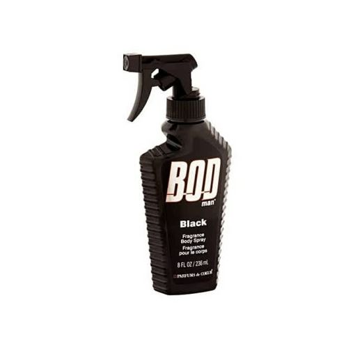 Onitshamarket - Buy Bod man Body Spray For Men ( Black Fragrance)