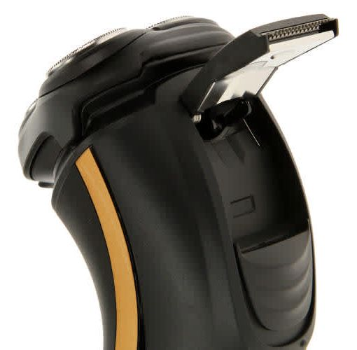 Onitshamarket - Buy Philips Aqua Touch Wet and Dry Cordless Electric Shaver AT790/17 Care Touch Shave & Hair Removal