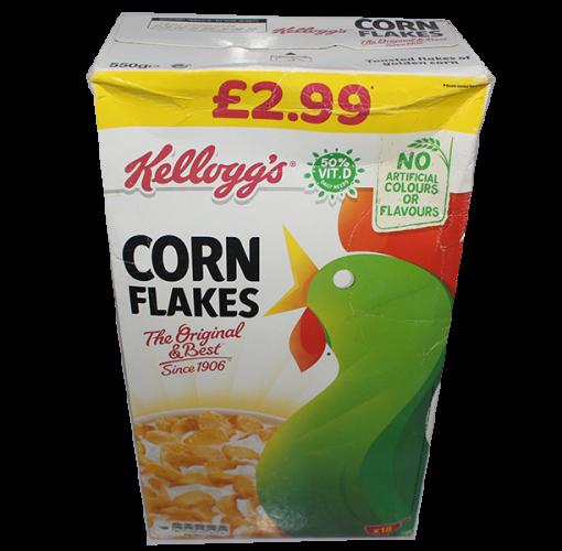 Onitshamarket - Buy Kellogg's Cornflakes 550g