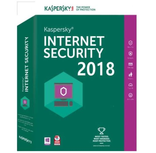 Onitshamarket - Buy Kaspersky Internet Security MD 2 2018
