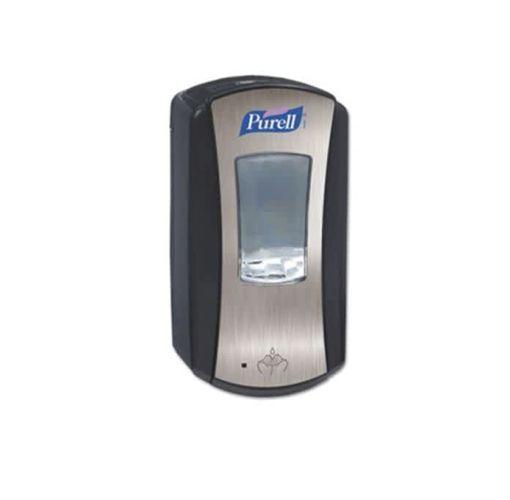 Onitshamarket - Buy PURELL LTX-12 Automatic Dispenser - Black