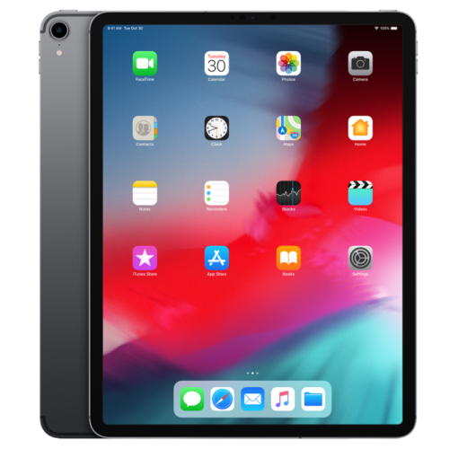 Onitshamarket - Buy 11-INCH IPAD PRO WI-FI 512GB SILVER AND SPACE GREY iPads