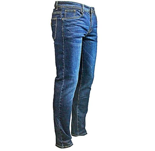 Onitshamarket - Buy Men Denim Jeans-Blue