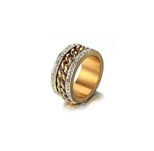 Onitshamarket - Buy Cuban Fashion Ring For Men