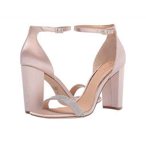 Onitshamarket - Buy Jewel Badgley Mischka Keshia Heels
