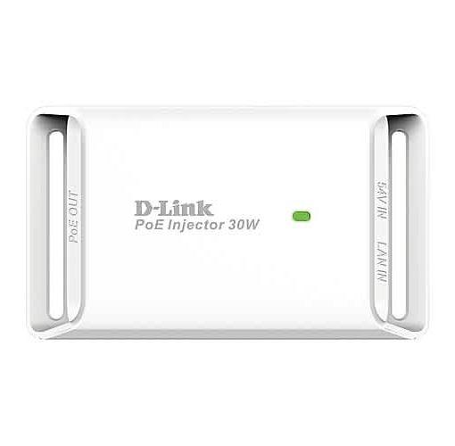 Onitshamarket - Buy Gigabit PoE Injector, IEEE 802.3at compliant, UK Plug