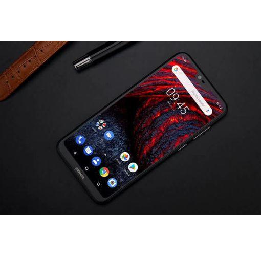 Onitshamarket - Buy Nokia X6 6GB RAM 64GB ROM 5.8 Inch Corning Gorilla Glass FHD+ Dual Camera Android 8.1 4G LTE Smartphone Smartphones