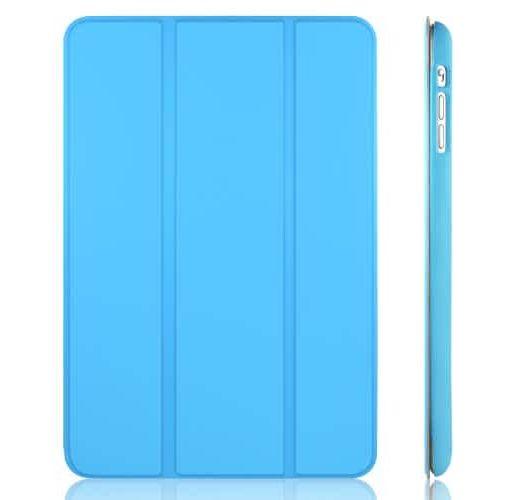 Onitshamarket - Buy APPLE IPAD MINI SMART COVER - YELLOW AND BLUE