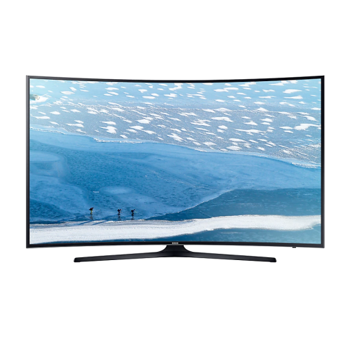 "Onitshamarket - Buy Samsung 55"" KU7350 Curved 4K UHD TV"