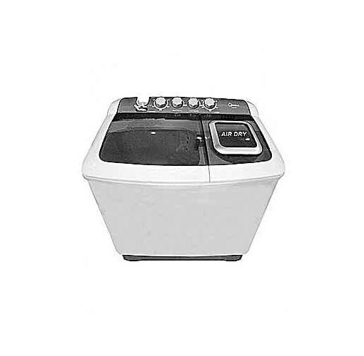 Onitshamarket - Buy Midea 8Kg Twin Tub Semi Automatic Washing Machine MTE80-P502S Applicances