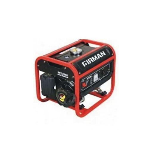 Onitshamarket - Buy Sumec Firman Generator SPG2200 1.8KVA
