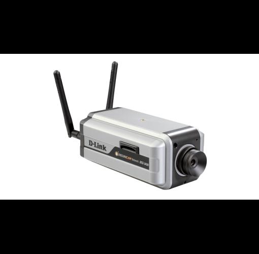Onitshamarket - Buy Wireless Day/Night Fixed Network Camera DCS?3430