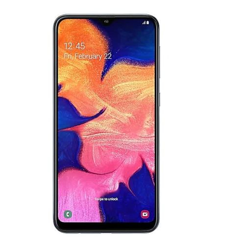 Onitshamarket - Buy Samsung Galaxy A10 6.2-Inch (2GB RAM, 32GB ROM) Android 9.0,13MP Rear Camera + 5MP Front, 4G LTE Smartphone