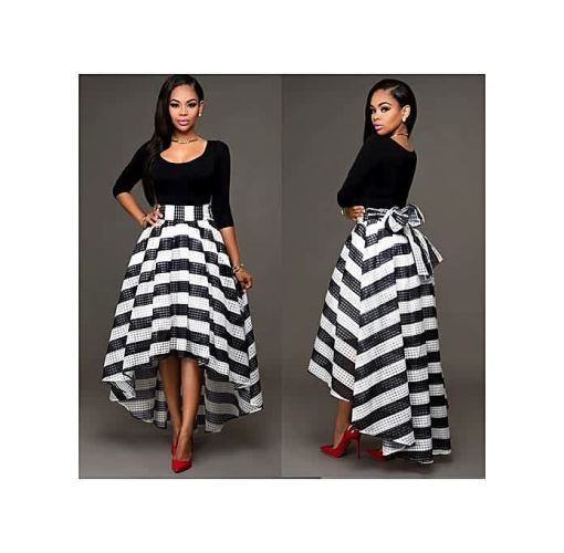 Onitshamarket - Buy Party Dress Two Piece Suit Dress Clothing