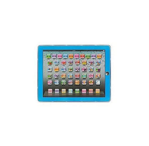 Onitshamarket - Buy Kids Tablet For Learning ( Educational Tablet) - Blue Board Games