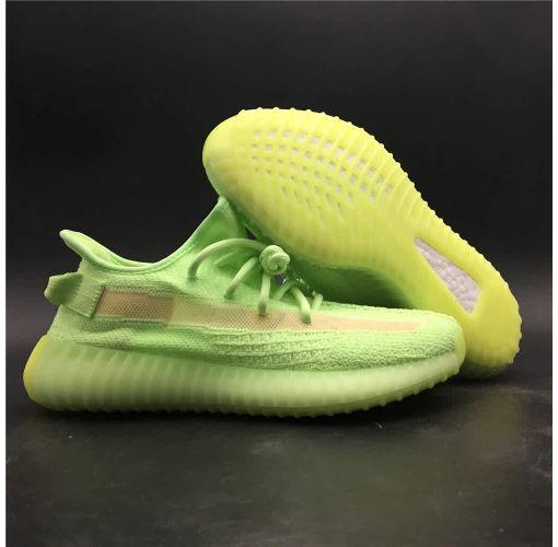 Onitshamarket - Buy Adidas Yeezy Boost 350 V2 GID Glow/Glow-Glow EG5293
