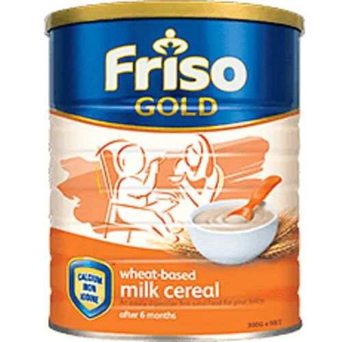 Onitshamarket - Buy Friso Gold Wheat-based Milk Cereal