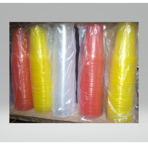 Onitshamarket - Buy Disposable Cups-50pcs