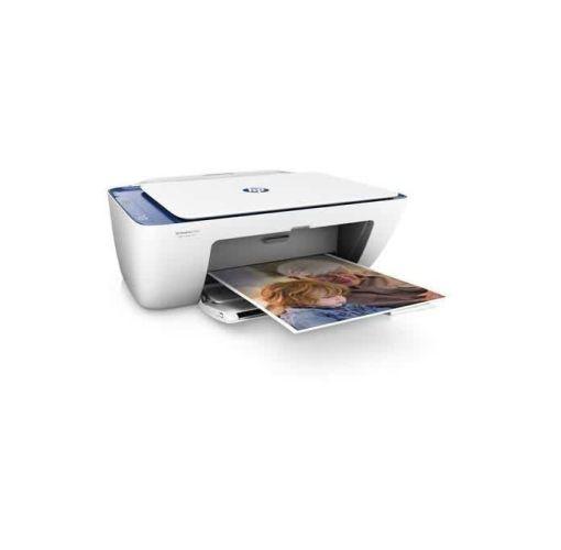 Onitshamarket - Buy HP DeskJet 2630 3-in-1 Multifunction Wi-Fi Inkjet Printer (print, Copy And Scan)