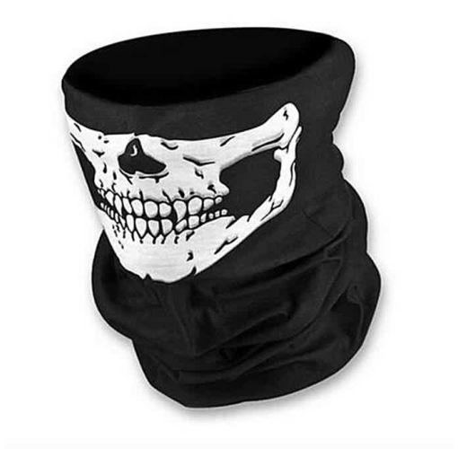 Onitshamarket - Buy Fashion Skull Mask Bandana Clothing