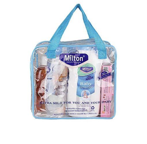 Onitshamarket - Buy Milton 7 In 1 New Born Baby Essential Set