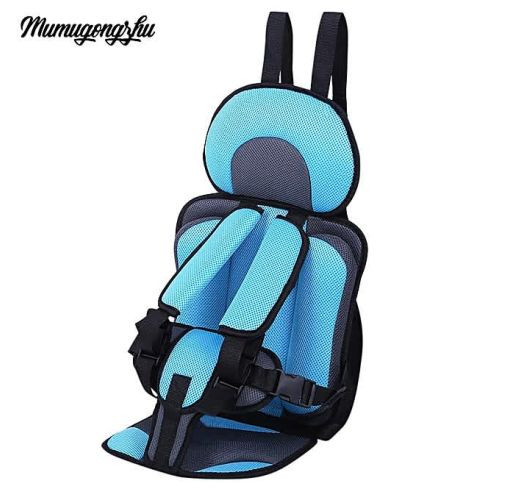 Onitshamarket - Buy Breathable Thickening Adjustable Baby Car Seat