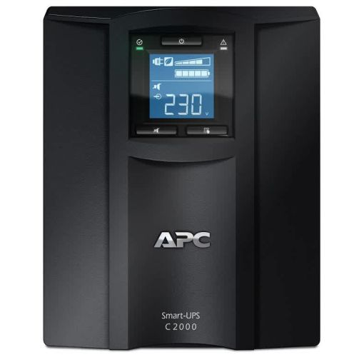 Onitshamarket - Buy APC Smart-UPS 1300 Watts /2000 VA,Input 230V /Output 230V, Interface Port SmartSlot UPS