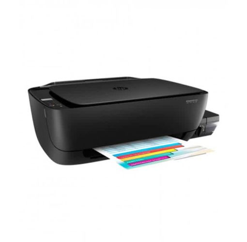 Onitshamarket - Buy HP DeskJet GT 5820 All-in-One Printer - Black