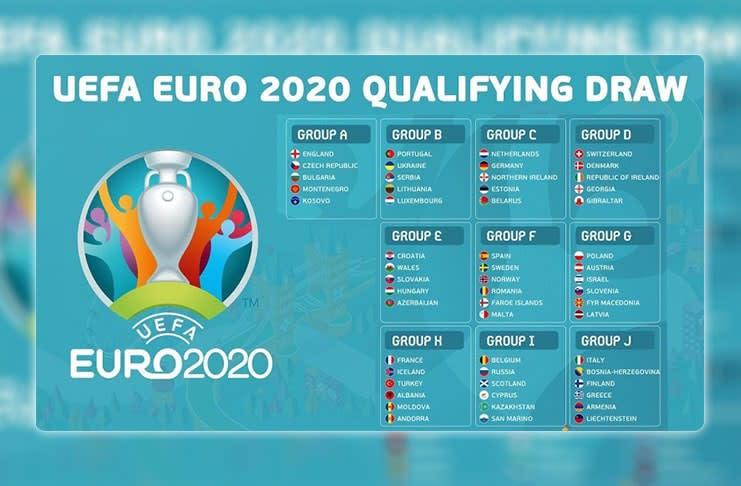 Piala Eropa 2020 - Online303