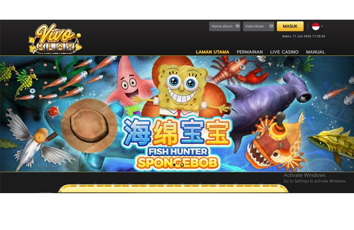 Situs Slot Judi Online - Online303
