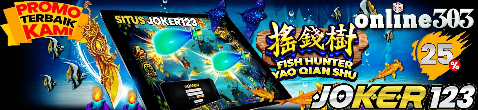 Joker123 - Online303