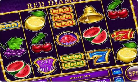 Slot Online - Online303