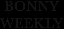 Rabatter och kupongkod på Bonny Weekly