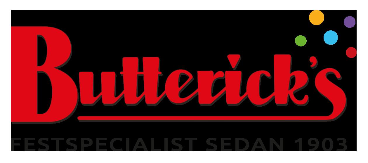 Rabatter och kupongkod på Butterick's