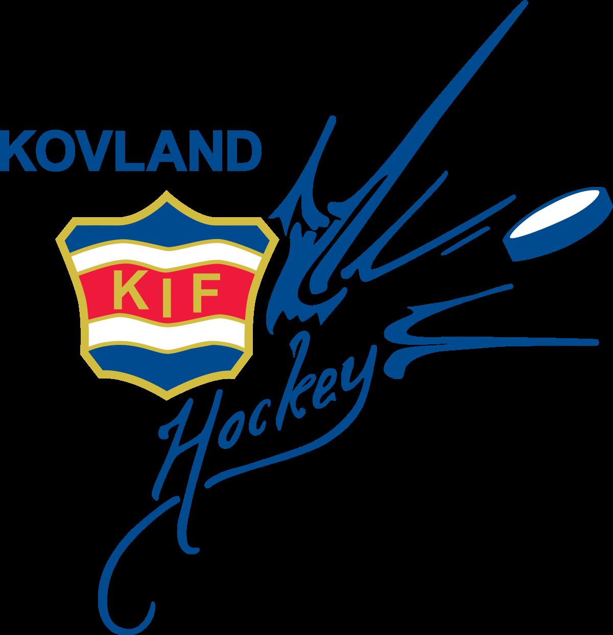 Kovlands Ishockeyförening är anslutna till Onlinerabatt