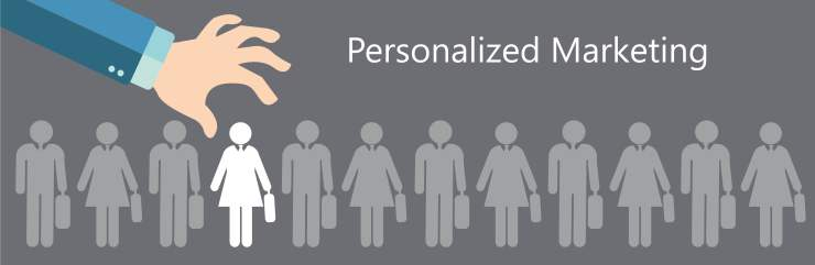 Artificial Intelligence in Personalized Marketing
