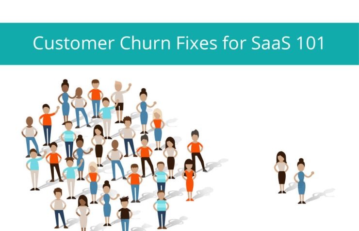 Customer Churn Fixes