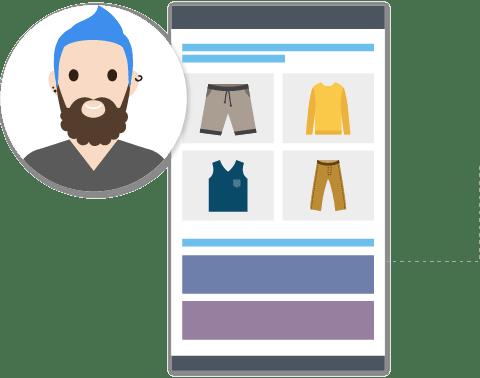 E-Commerce Marketing-email info image1