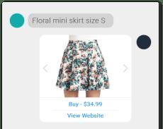 E-Commerce Marketing-shoppingbot info image 1