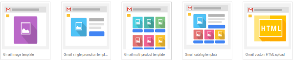 Gmail-Ad-Templates