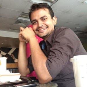 Google-Adwords-Author-Mahin-Sherashia