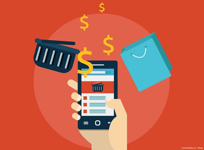 Mobile | E-Commerce | Black Friday Sale