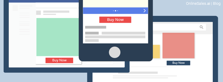 E-Commerce Advertising Trends | Buy Buttons