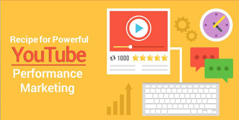 Youtube Performance Marketing