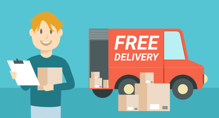 Free Shipping | CRO Hacks