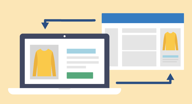 Remarketing ads for E-Commerce - CRO