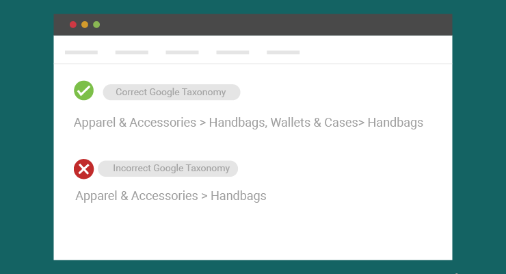 Google-Shopping-Feed-Issues-Setting Google-Product-Category-Incorrectly